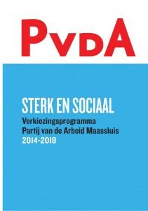 Verkiezingsprogramma 2014 afbeelding